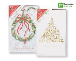 charity christmas cards 10pk aldi u2014 australia specials archive