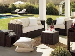 Patio Wicker Furniture - patio 23 westport outdoor wicker patio furniture conversation