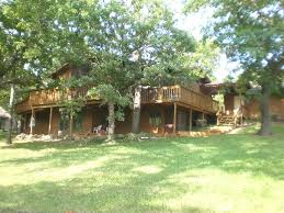 table rock lake waterfront property for sale lakefront 4 bed 3 bath house for sale near branson missouri on