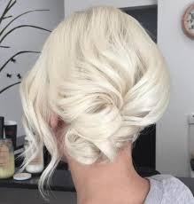 hair buns 40 and easy hair buns to try