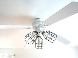 ceiling fan ideas marvelous shabby chic ceiling fan inspiration