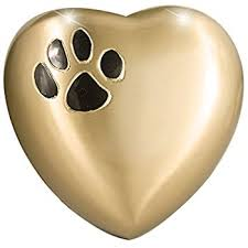 heart shaped items heart model by meilinxu pet urns for dogs ashes or