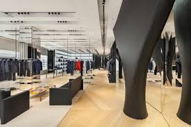 inside house of dior the biggest and new flagship boutique in