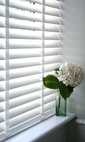 How To Cut Down Venetian Blinds Window Blinds Window Blinds Cut To Size White Crown In Louver