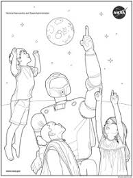 Orion Activities And Coloring Sheets For Kids Nasa I Coloring Sheets