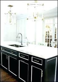 decoration cuisine noir et blanc decoration cuisine moderne deco de cuisine moderne 100 images d