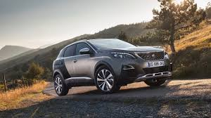 peugeot mini car 2017 peugeot 3008 wins european car of the year chasing cars