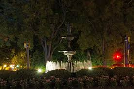 hopeland gardens christmas lights 71 best aiken sc images on pinterest south carolina upstate