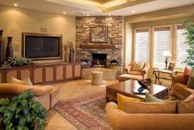 decoration decorating ideas for family room interior