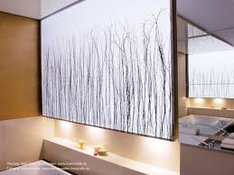 lightpanel led surface light for architecture and interior design