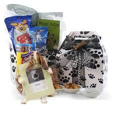 Best Friend Gift Basket Faithful Friend Pet Gift Basket Dog Gift Baskets