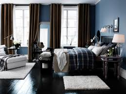 Black And Yellow Bedroom Decor by Emejing Black And Brown Bedroom Pictures Home Decorating Ideas