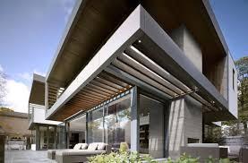 Modern Home Design Toronto Modern House Design Belzberg Architects Interior Design