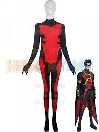 batman series costumes
