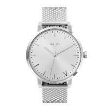 Watch by The 5th Watches U0026 Accessories Celebrating Time Well Spent