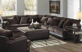 sofa u shaped sectional awesome u shape sofa awesome surprising
