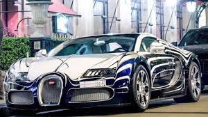 where was the made 1 6m bugatti veyron supercar made of porcelain 720p