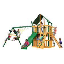 ironkids playsets u0026 swing sets parks playsets u0026 playhouses