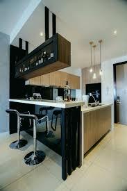 mini bar de cuisine mini bar cuisine modern kitchen design with integrated bar