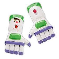 Light Up Gloves Your Wdw Store Disney Plush Hands Buzz Lightyear Light Up Gloves