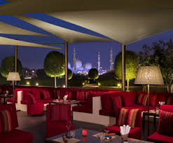 fine dining restaurants abu dhabi the ritz carlton abu dhabi