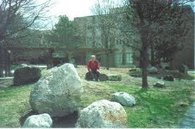 university of waterloo rock garden wat on earth university of