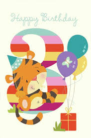 323 best happy birthday for kids images on pinterest birthday
