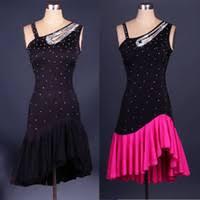 cheap girls latin ballroom dresses free shipping girls latin
