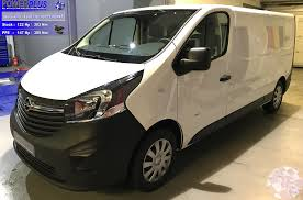 2015 opel vivaro opel vivaro 1 6 cdti 120 hp power plus engineering