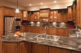 mocha kitchen cabinets faircrest glazed mocha kitchen cabinets bargain outlet