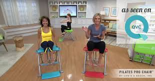 Pilates Chair Exercises Home Pilates Pro Chair