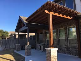 unique patio designs austin tx austin decks pergolas covered