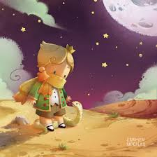 le petit prince 150 artists collaborate to illustrate the book le petit prince