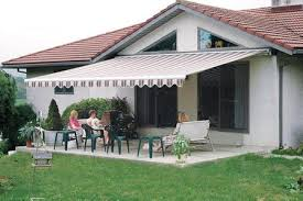 Sunbrella Retractable Awning Prices Retractable Awnings Free Home Estimate Low Prices