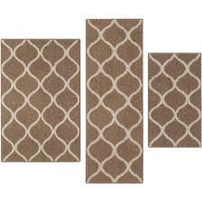 accent rug mainstays sheridan 3 piece accent rug set walmart com
