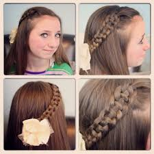 cool step by step hairstyles girl hairstyles step by step hairstyles ideas