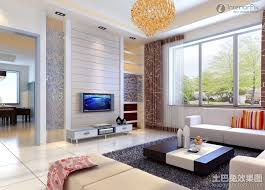 Exellent Simple Living Rooms With Tv Roomsimple White Contemporary - Simple design of living room
