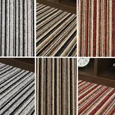 Carpetright Laminate Flooring Reviews Carpetright Trendy Black Stripes Carpet Vidalondon