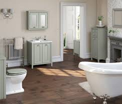 Gray Bathroom Vanity Wondrous Blue And Grey Bathroom Decorating Ideas With Round Silver