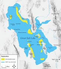 Bear Lake Utah Map by Glad You Asked Is There Coral In Great Salt Lake U2013 Utah