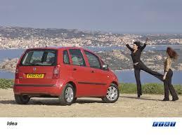 new fiat idea in uk press fiat group automobiles press