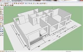 28 sketchup for floor plans google sketchup 3d floor plan