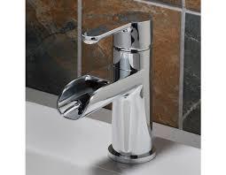 mello single hole lavatory faucet with open spout faucets lavatory