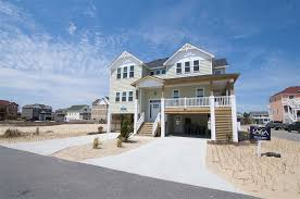 Vacation Homes In Corolla Nc - 190 best outer banks vacation rentals images on pinterest outer