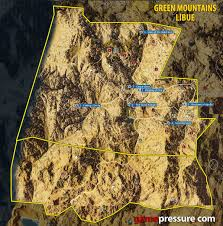 Assassin S Creed 2 Map Green Mountains And Libue Side Quests And Quest Map Walkthrough