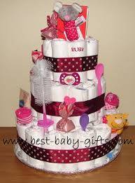 cake ideas for girl girl cakes beautiful baby girl cakes made of diapers
