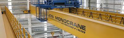 jdn monocrane cranes for sale crane manufacturer