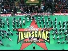 plymouth canton marching band in macy s thanksgiving day parade