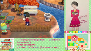 Home Design Game Youtube by Animal Crossing Happy Home Designer Let U0027s Play 68 Part 1 Youtube