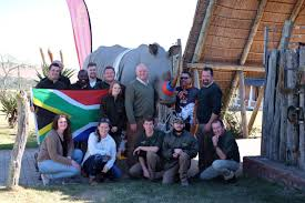 lexus bolton team 2000km and 20 game reserves to fight rhino poaching zululand